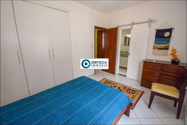 Apartamento 3/4, ar condicionado, elevador, temporada na Barra, Salvador-BA - 358 - Foto 14