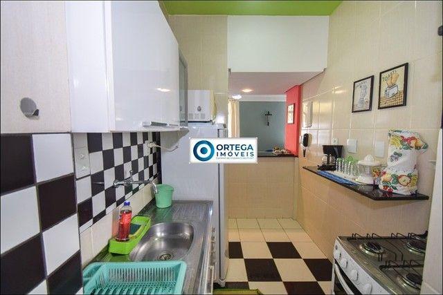Apartamento 3/4, ar condicionado, elevador, temporada na Barra, Salvador-BA - 358 - Foto 20