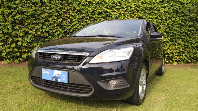 Ford/Focus glx 1.6 flex 2013 - Foto 12