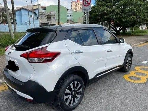 Nissan kicks 1.6 2019 Aut.  - Foto 4