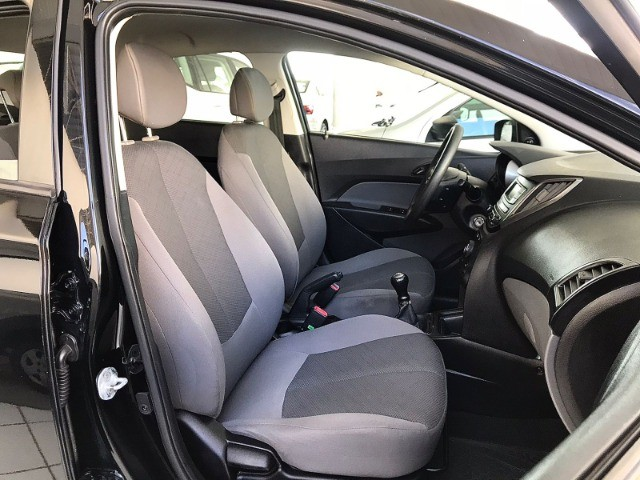 Hyundai Unique 1.0 Mec. - Foto 7