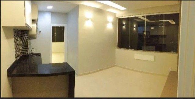 ed sonia maria apto tipo sala 1ª suite  semi-mobiliado na gov. jose malcher  - Foto 4