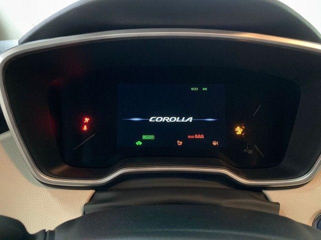 Corolla Altis Hybrid PREMIUM  21/22 - Foto 11