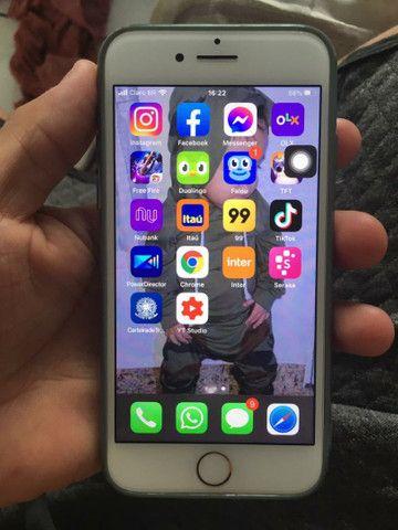 Iphone 7 gold 32 gb - Foto 4
