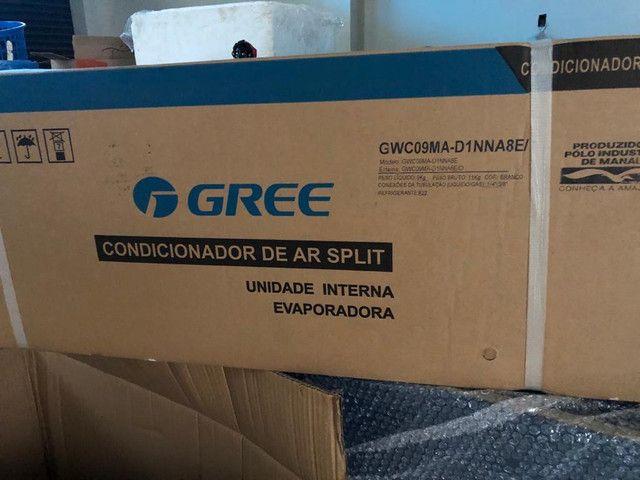 Ar condicionado Gree  - Foto 2