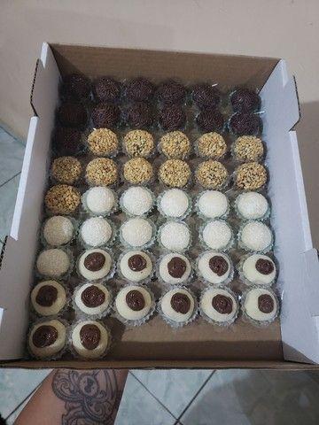 Vendo bolos e doces caseiros  - Foto 4