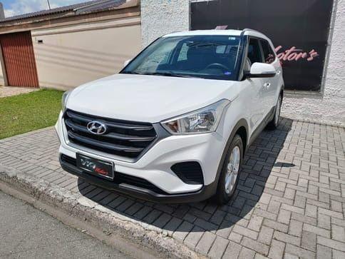 Hyundai Creta 1.6 16V Flex Smart Aut - Foto 4