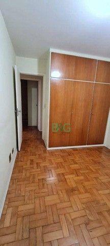 Apartamento para alugar, 90 m² por R$ 2.600,00/mês - Santana - São Paulo/SP - Foto 19