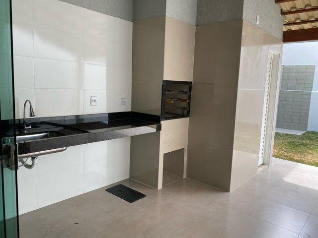Casa terrea , 3 quartos com suíte e churrasqueira - Foto 3