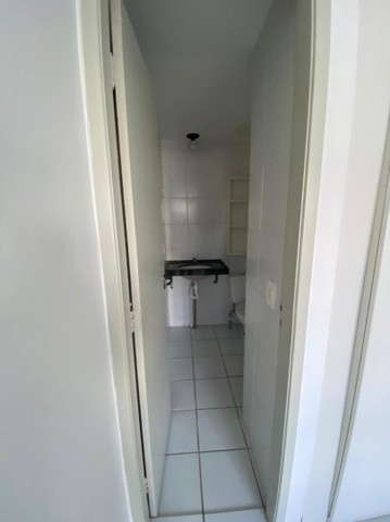 Vendo apt 2 quartos no edf golden gate R$:330.000,00 - Foto 3