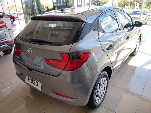 Hyundai Hb20 2022 1.0 12v flex sense manual - Foto 6