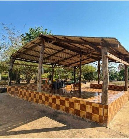 Aluguel para Lazer Chácara Lindinha Aguaçu  - Foto 9