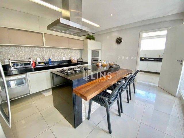 Apartamento com 5 dormitórios à venda, 335 m² por R$ 3.500.000,00 - Altiplano - João Pesso - Foto 19
