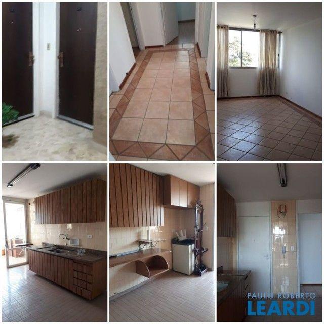 Apartamento para alugar com 4 dormitórios em Vila olímpia, São paulo cod:655135 - Foto 11