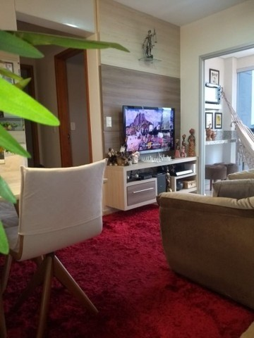 Apartamento com 2 quartos sendo 1 suíte - 70m2 - Vila Froes!