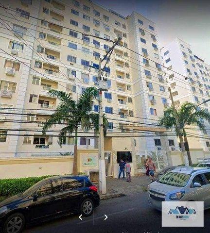 Excelente Apartamento com 3 Quartos , 1 Suite c/ Varanda   para alugar, 76 m² por R$ 1.600