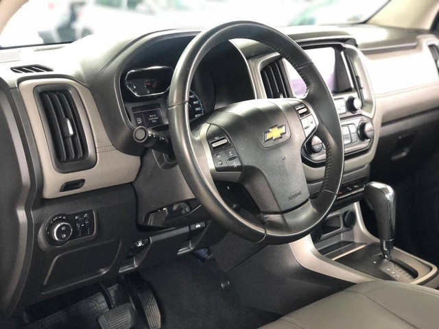 S10 2018/2019 2.5 LTZ 4X4 CD 16V FLEX 4P AUTOMÁTICO - Foto 9