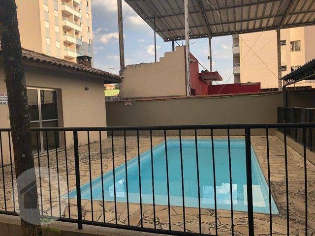 Apartamento com 1 dormitório à venda, 60 m² por R$ 235.000,00 - Vila Antônio Augusto Luiz  - Foto 10