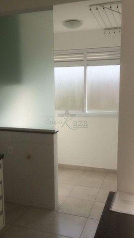 BS - Apartamento no Chácaras São José, Res. Tangará Residencial com 45m² e 1 Dormitório - Foto 12