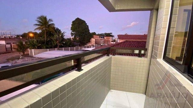 Apartamento com 2 dormitórios à venda, 53 m² por R$ 145.000,00 - Ernesto Geisel - João Pes - Foto 6