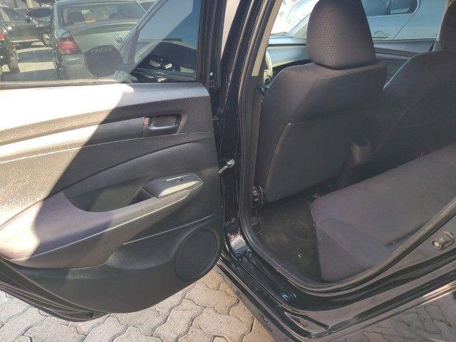 Honda City DX 1.5 Automático 2012 - Foto 8