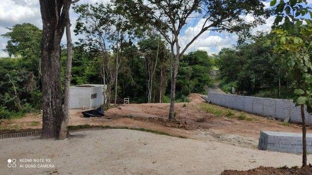 Área nas Margens do Rio Quente 12.643,39 - Foto 15