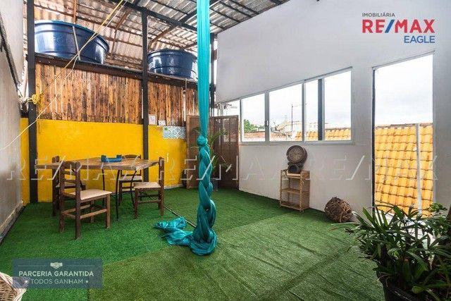 Pousada com 11 dormitórios à venda, 500 m² por R$ 1.350.000,00 - Fátima - Niterói/RJ - Foto 17