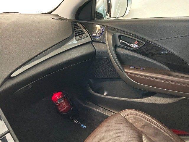 Hyundai Azera 3.0 V6 Automatico 2011/2012 - Revisado - Impecável - Foto 15