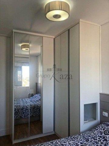 Apartamento - 3 quartos - varanda gourmet - zona sul - Foto 8