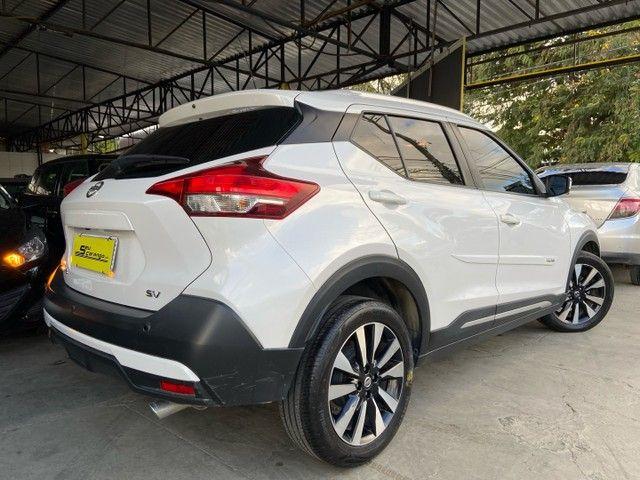 Nissan Kicks SV 1.6 2019 - Foto 7