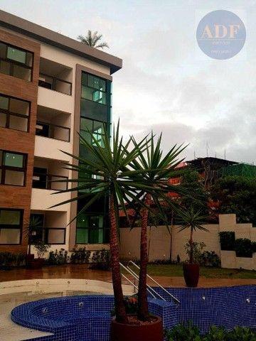 Plage Du Porto - Apartamento à beira Mar, 2 quartos, 76 m² - Porto de Galinhas - Foto 20