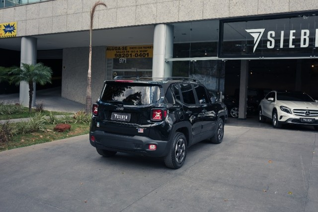 Jeep Renegade flex sport  - Foto 3