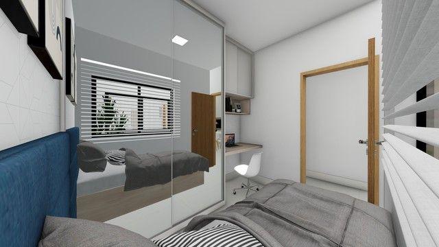 Casa Térrea   127,00 m² de Área Construída   Jd. Espanha - Foto 20