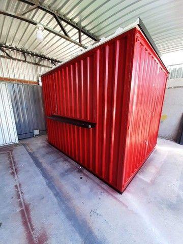 Container Desmontável para lanchonete - Foto 3