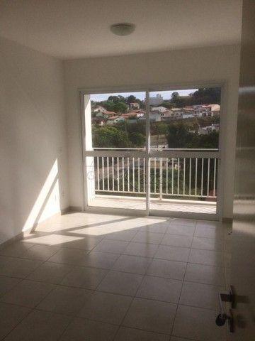 BS - Apartamento no Chácaras São José, Res. Tangará Residencial com 45m² e 1 Dormitório - Foto 2