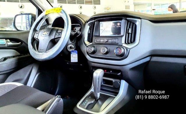 Nova Chevrolet S10 LT 2.8 Diesel 2022! - Foto 13