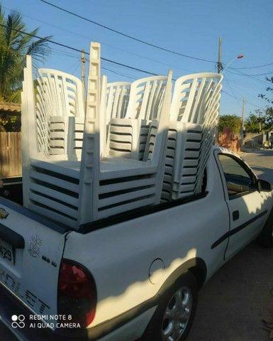 Aluguel mesas e cadeiras 7 reais