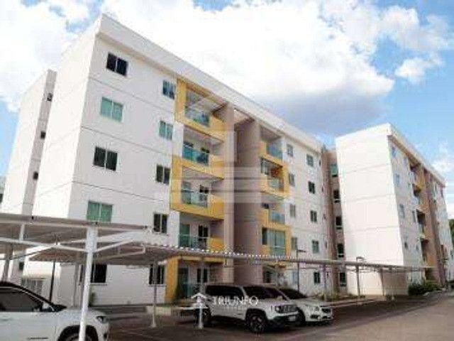 58 Apartamento 60m² com 02 quartos em Morros, Preço imperdível!(TR8964) MKT - Foto 3