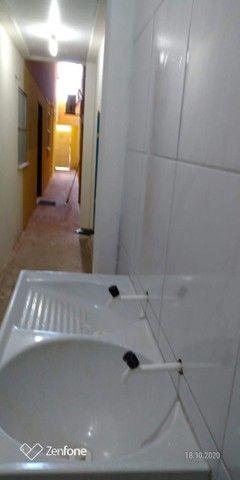 Alugo casa pra moradia fixa, duas disponiveis na iparana proximo ao sesc - Foto 3