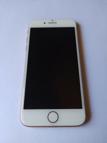 iPhone 8 gold 64gb - Foto 5