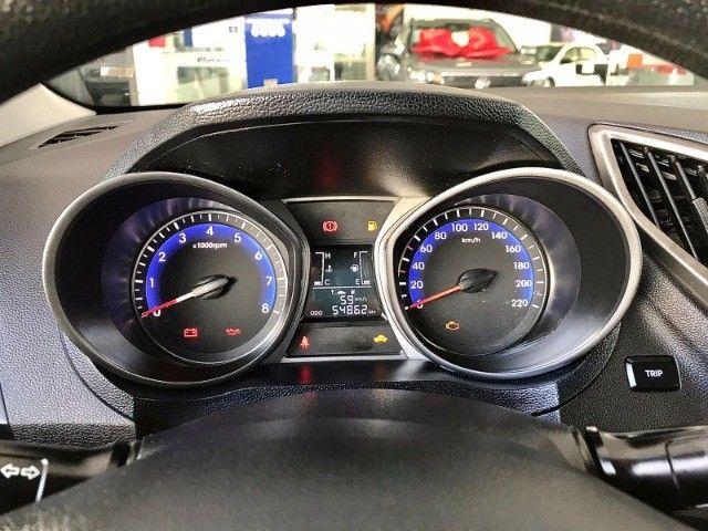 Hyundai Unique 1.0 Mec. - Foto 8
