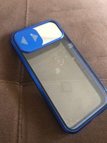 Capinha magnética iPhone 11 - Foto 3