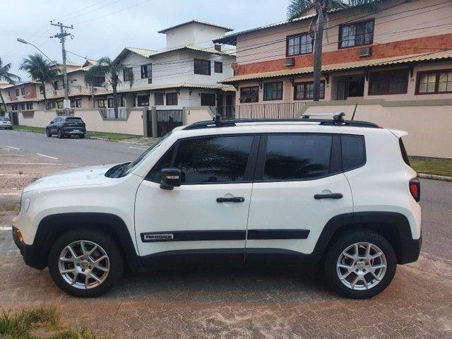 Jeep Renegade 2019 na Garantia  - Foto 3