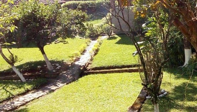 Sítio Cantinho da Paz, RJ 116 número 3025, Castália, Cachoeiras de Macacu ?RJ;  - Foto 5