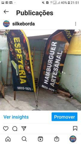 Wind banner barato