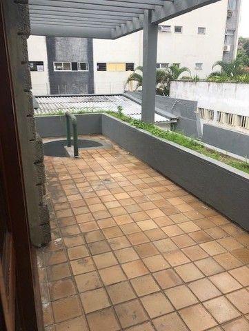 Alugo casa p/ comercio na Av. João de barros com 384m2 - Foto 13