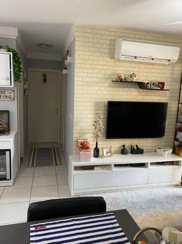 Apartamento Morada do Parque 2 quartos, 02 Garagem - Foto 7