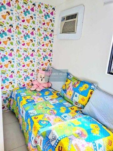 Apartamento pronto para morar 3 quartos próximo Ferreira Costa - Foto 11