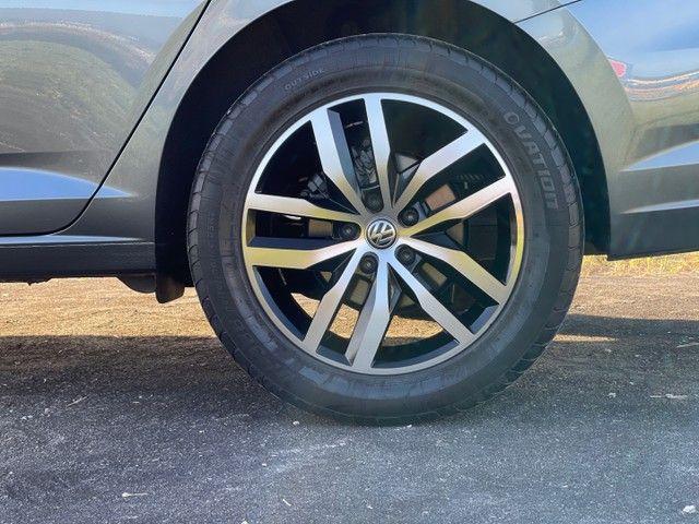 VW JETTA COMFORTLINE 250  1.4 TSI COM TETO SOLAR FLEX AUTOMÁTICO 18/19 - JPCAR  - Foto 19