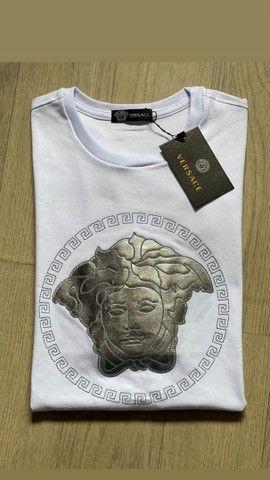 Camisas Peruanas diversas marcas  - Foto 3